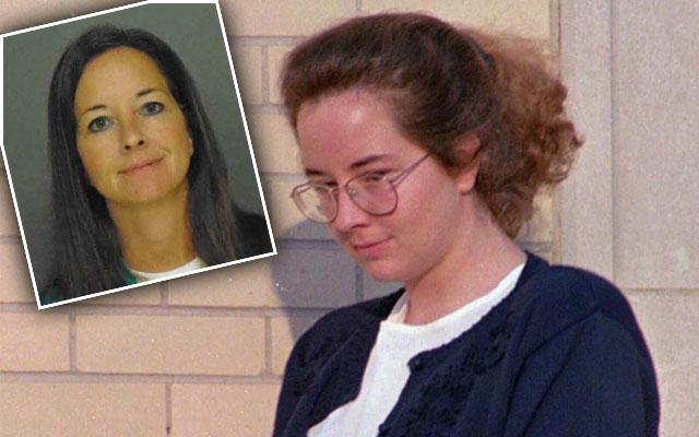 Susan Smith murder jail now