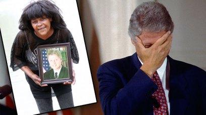 bill clinton affairs love child hooker prostitute hillary