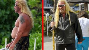 duane chapman dog the bounty hunter now