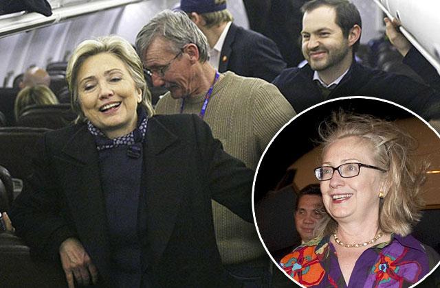 Wikileaks On Clinton S Drinking