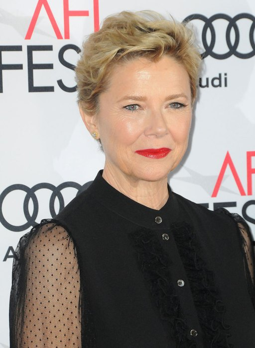 "AFI FEST 2016 Presented By Audi – A Tribute To Annette Bening And Gala Screening Of A24's ""20th Century Women"" – Arrivals"