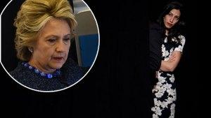 hillary clinton anthony weiner email scandal fbi huma abedin