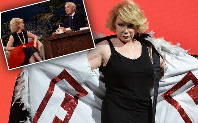 joan rivers dated lovers johnny carson book