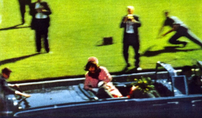 assassinations conspiracies November 22 marked the 51st anniversary of the death of president kennedy — a tragedy that changed the course of history it also spawned the greatest conspiracy-generating machine of all time .