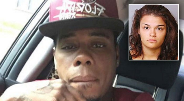 Florida father killed online dating