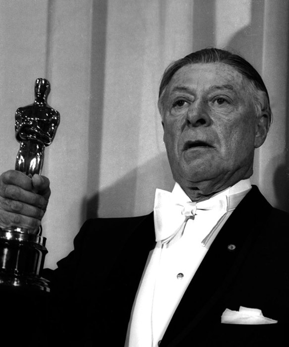 42nd Annual Academy Awards
