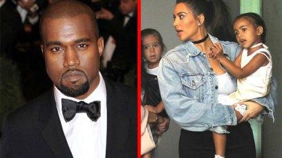 kanye west mental breakdown kim kardashian divorce
