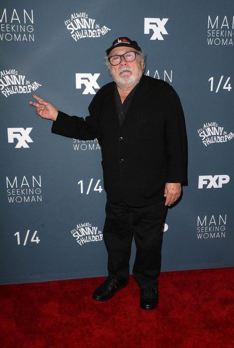 'It's Always Sunny In Philadelphia' season 12 premiere and 'Man Seeking Woman' afterparty – Part 2