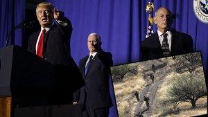 donald trump border wall deal