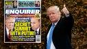 donald trump putin secret meetings