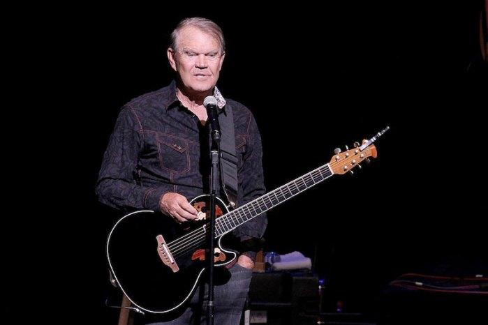 Glen Campbell In Concert – Austin, TX