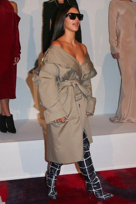 Siran Presentation At Hotel Plaza Athenee - Paris Fashion Week Womenswear