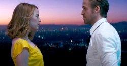 ryan gosling emma stone la la land affair