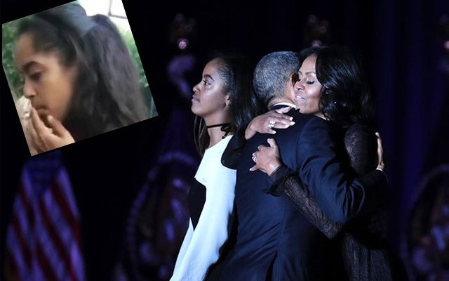 malia obama drugs rehab claims first daughter