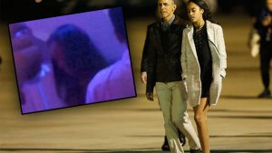 malia obama twerking drinking video