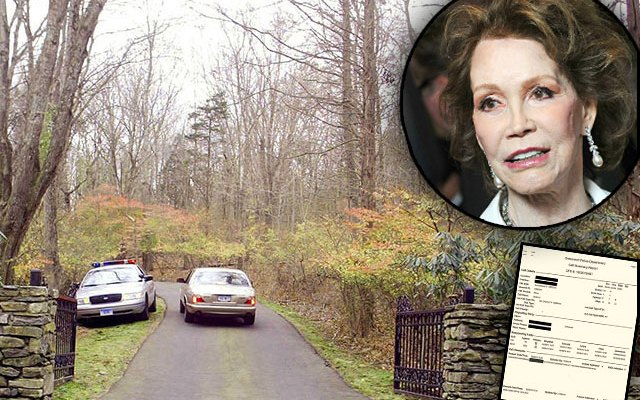 mary tyler moore dying health