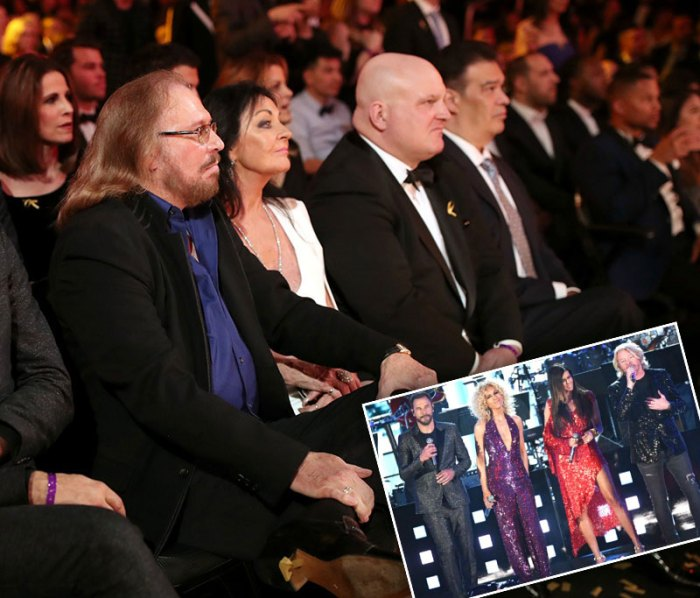 The 59th GRAMMY Awards – Roaming Show