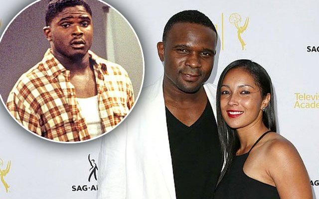 darius mccrary family matters wife abuse