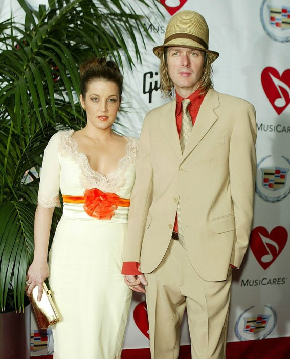 MusiCares 2005 Person of the Year Tribute to Brian Wilson – Arrivals