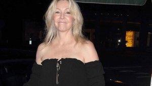 heather locklear rehab dating scandals