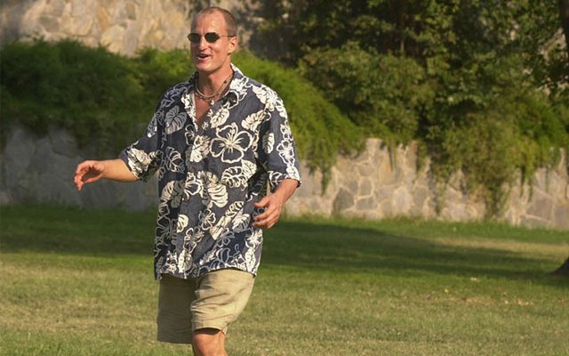 woody harrelson pot smoking marijuana