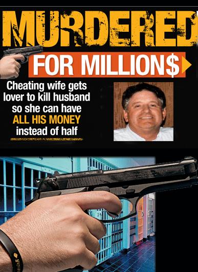 national romps secrets death millionaire
