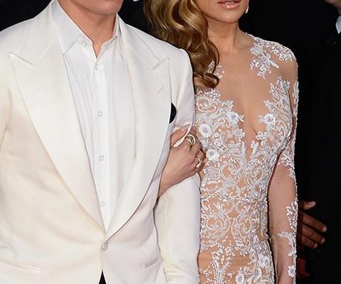 J-Lo & Casper