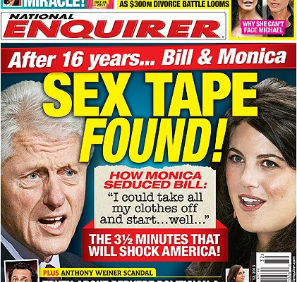 NationalEnquirer.com