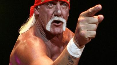 Hulk Hogan Racist Scandal N-Word