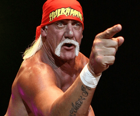 Hulk Hogan Racist Scandal N-Word