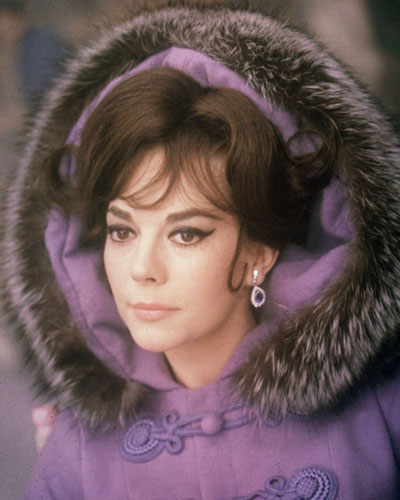 Natalie Wood, 1938 - 1981, Drowned