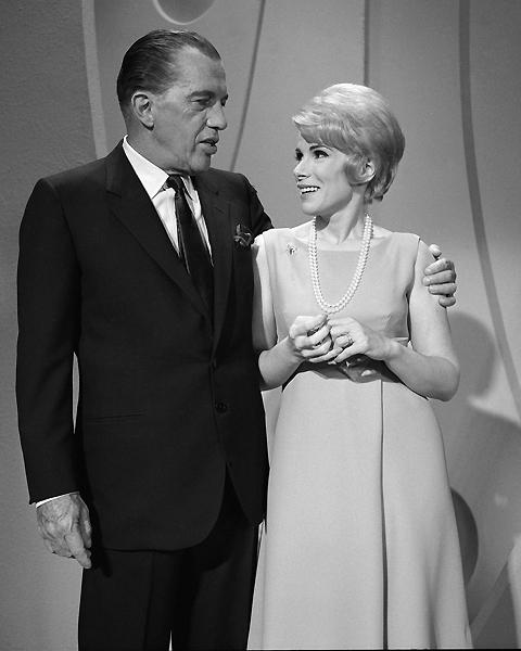 Joan & Ed Sullivan