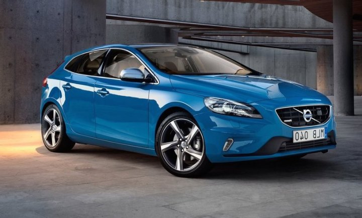 New Volvo V40 For Sale   Order Online   Nationwide Cars Cheap Volvo V40