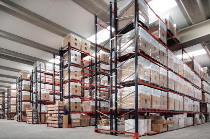 Nationwide Storage