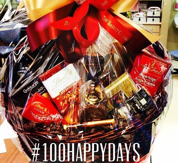 day 5 gift basket
