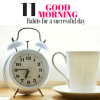 11 Good Morning Habits For a Successful Day