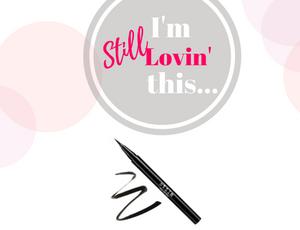 I'm Still Lovin' -  Stila Stay All Day Waterproof Liquid Eyeliner