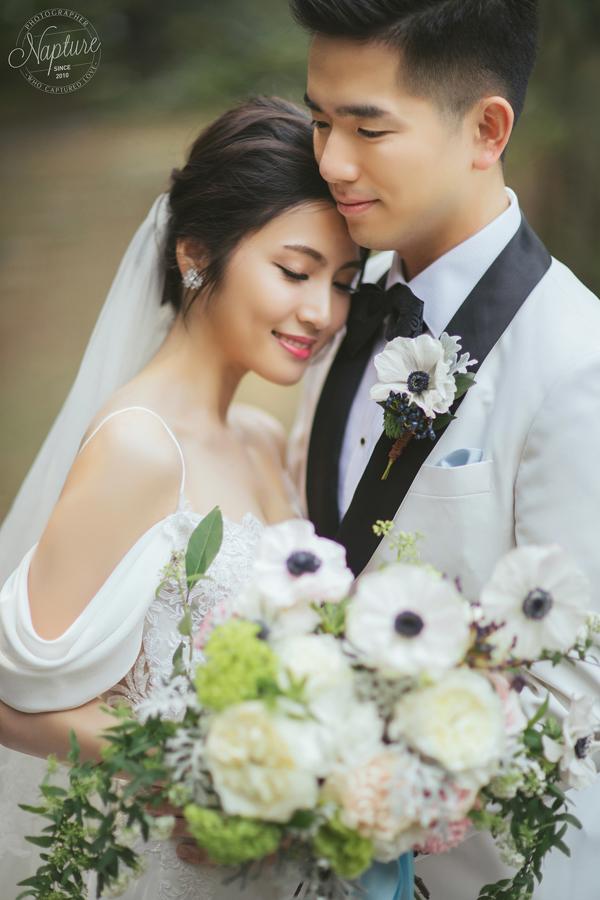[婚攝] Jake & Claudia 婚禮記錄@自宅