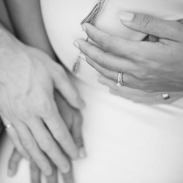 Officially one week overdue  41weekspregnant freeprince maternityshoot sikphotograph hellip