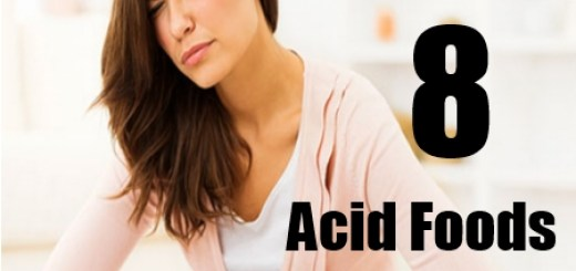 Foods To Avoid Acidity