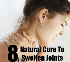 Natural Cure To Swollen Joints