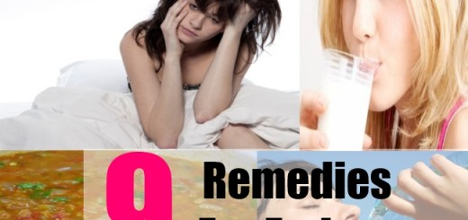 9 Remedies For Fatigue