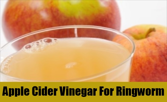 Natural Cure For Ringworm On Your Skin
