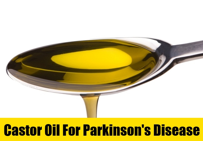 5 natural cure for parkinson 39 s disease how to treat for Fish oil constipation