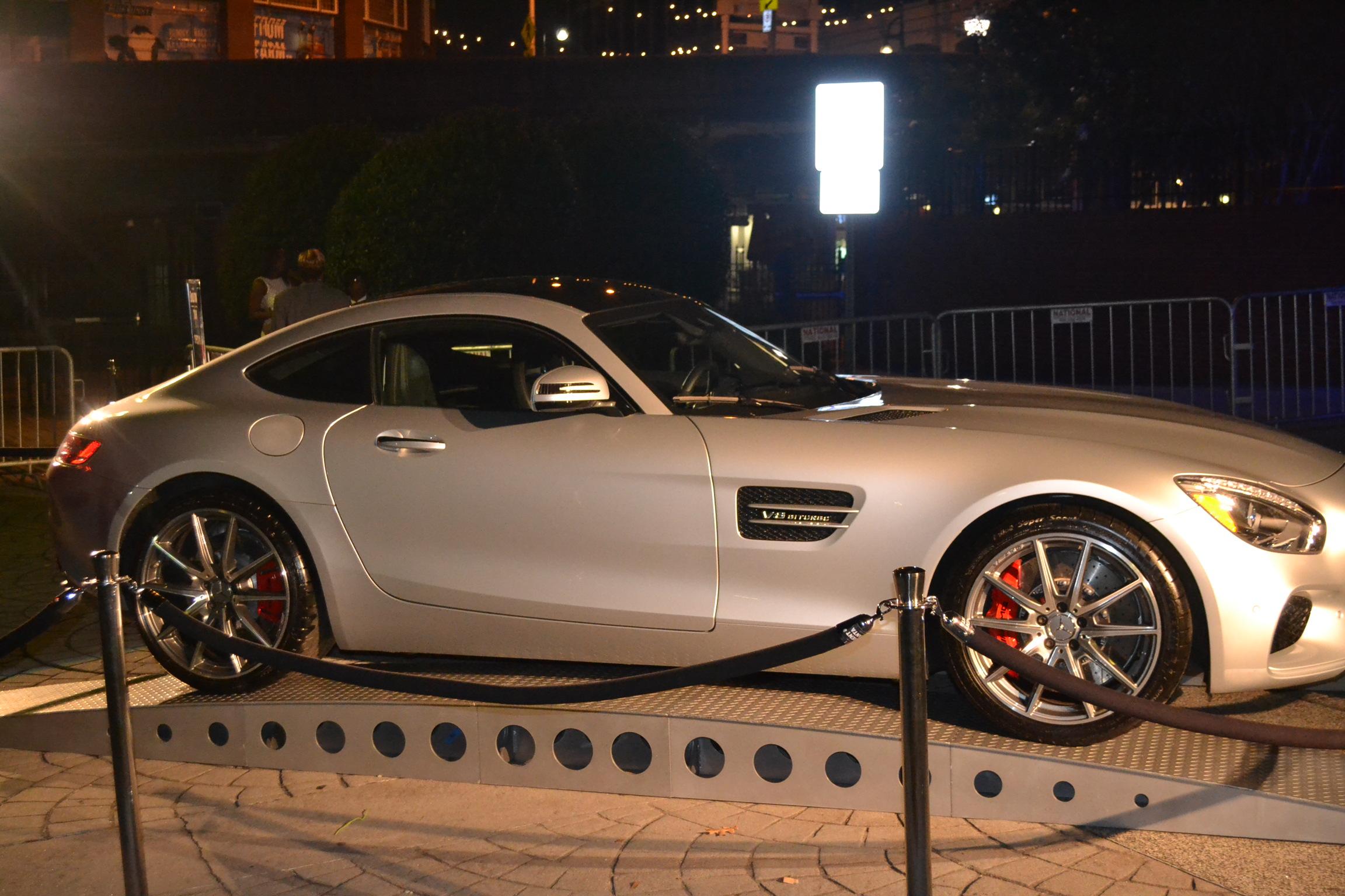 Mercedes benz evolution tour atlanta 2015 naturalbabydol for Mercedes benz plant atlanta ga