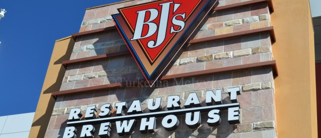 BJ's Restaurant & BrewHouse – Los Angeles