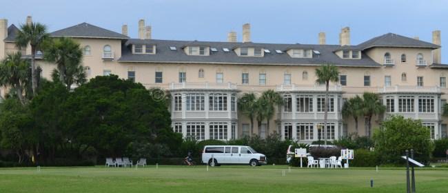 {Travel Tuesday} Family Backpacking: Jekyll Island Club