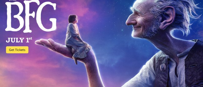 Life Lessons You Can Learn From Disney's The BFG