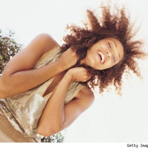 5 Bad Curly Hair Habits You Should Break