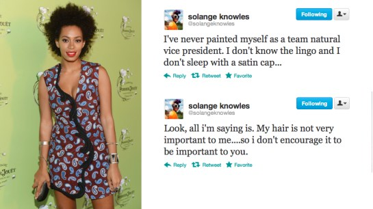 solange knowles Why Is Everyone Hatin on Solange Knowles via Jezebel